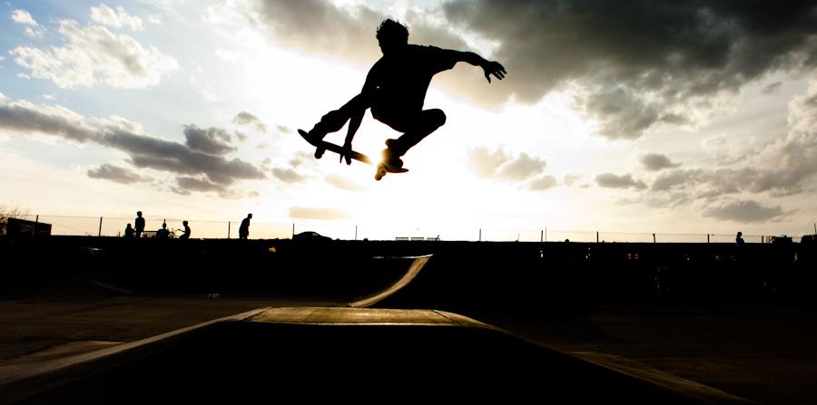 Matt the Skater